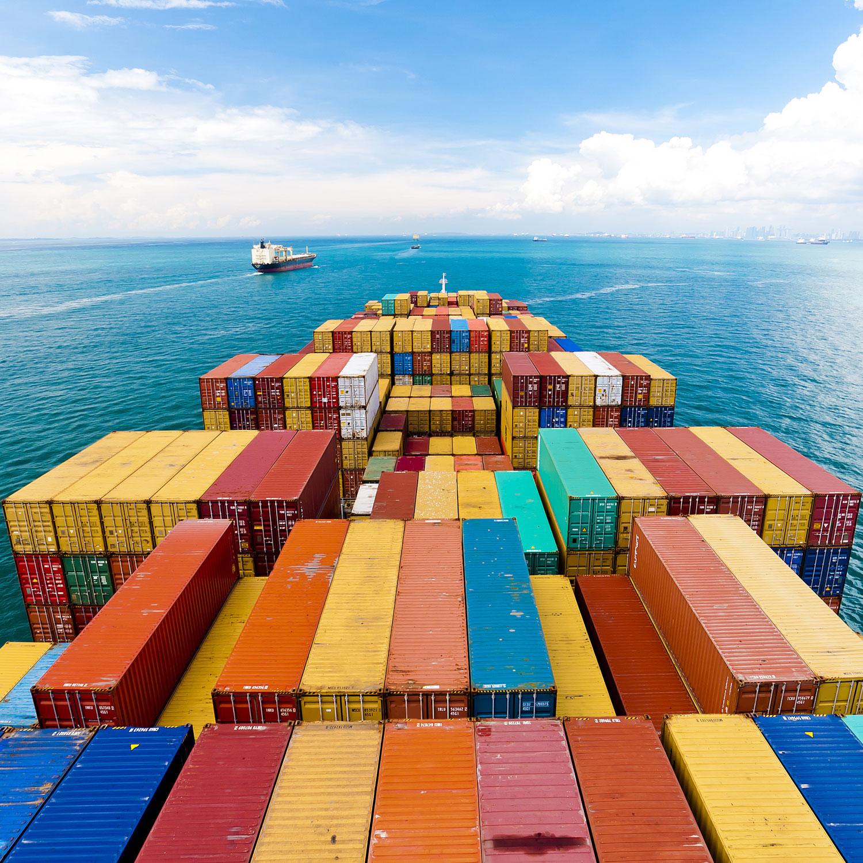 Internationale Umzüge - Unsere Angebotspalette