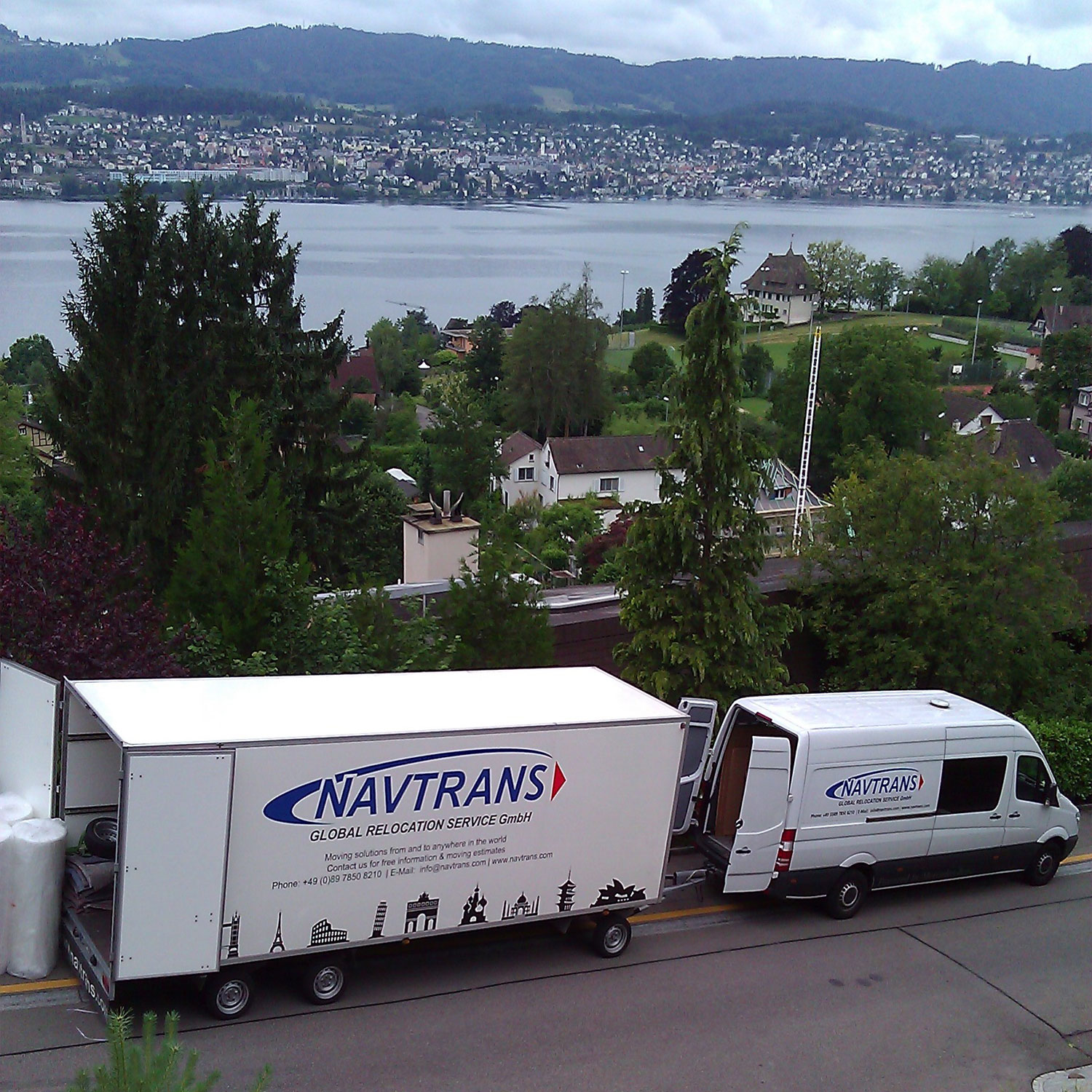 navtrans-about-us - NAVTRANS Global Relocation Service GmbH